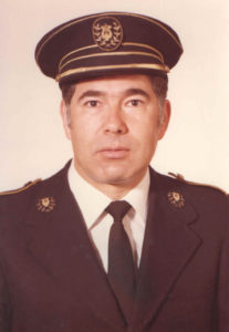 Daniel Martínez Marín