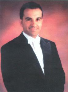 Francisco Melero Belmonte