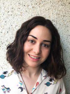 Ana Cristina Garrido Jimenez