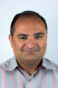 Francisco Martinez Martinez
